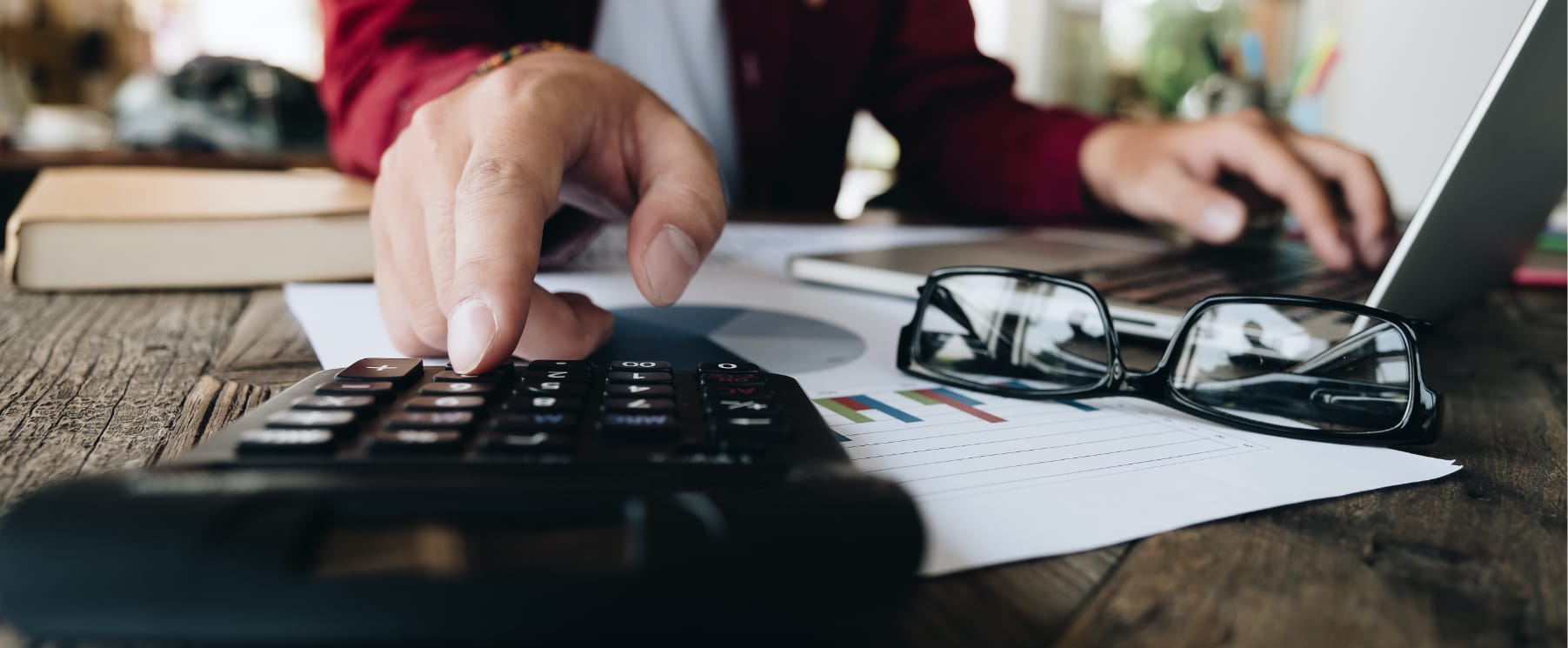 Doing your own bookkeeping? Then avoid these mistakes