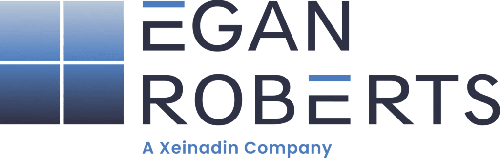 Logo of Egan Roberts, firm of Xeinadin