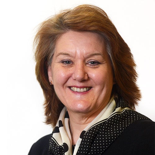 Liz Maher, Director of Centurion VAT