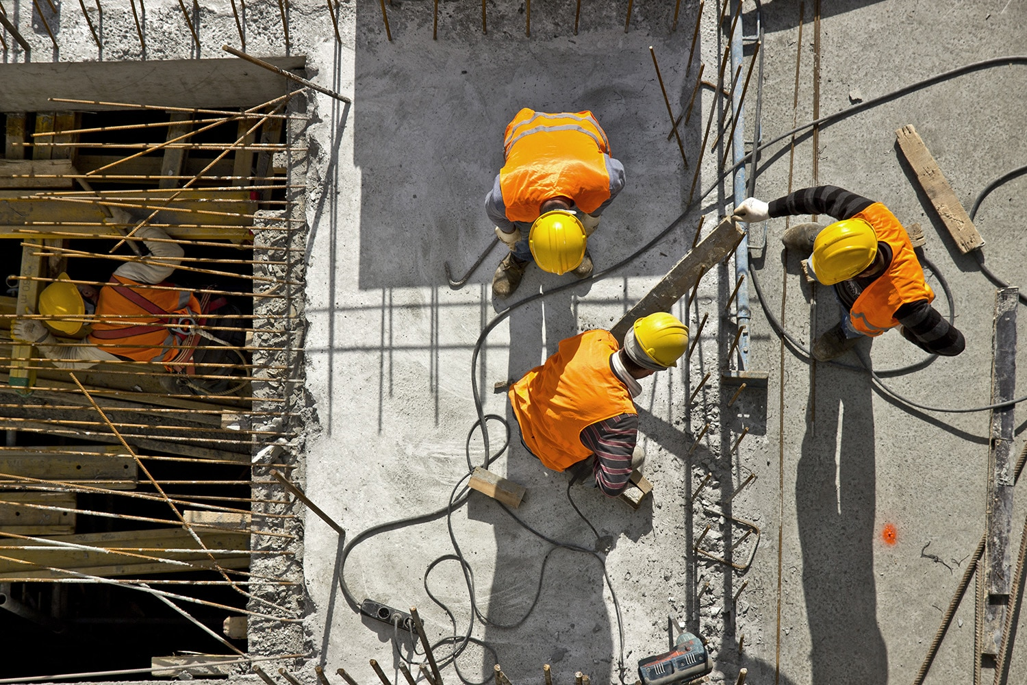 The Construction Sector Deal