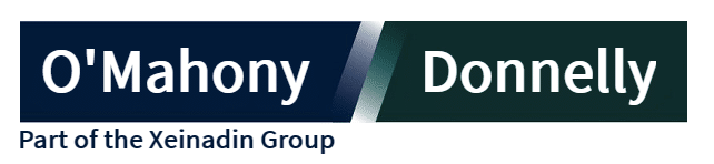 Omahoney_Donnelly logo