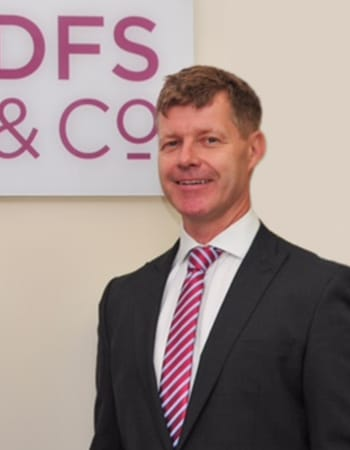 alan DFS & Co Accounting